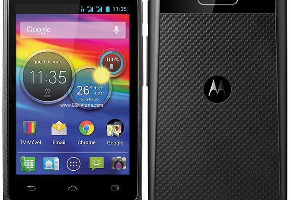 Review: Motorola Razr D1