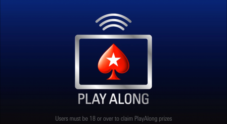 pokerstars play along