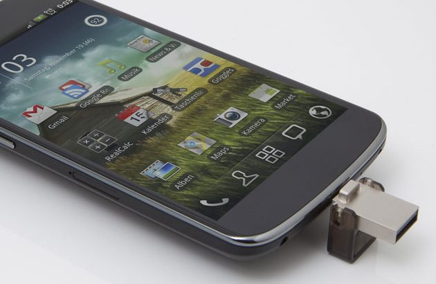 pen drives para android