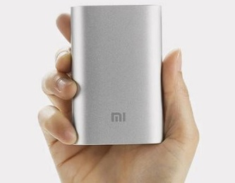 Xiaomi Power Bank no Carnaval da GearBest