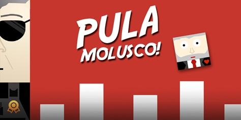 game pula molusco android