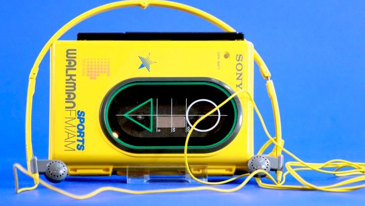 walkman sports sony