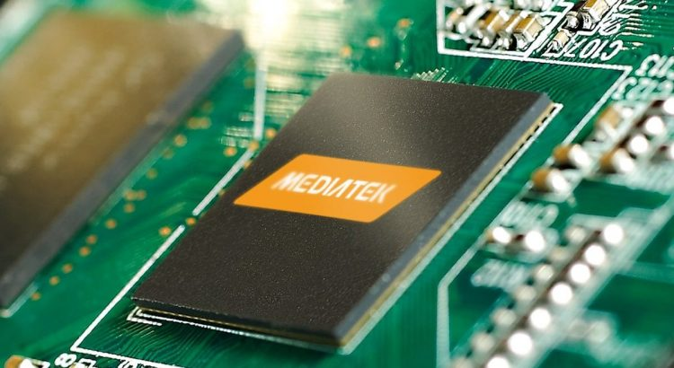 chipsets-mediatek