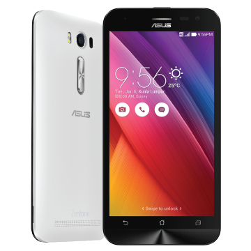 asus zenfone 2 laser custo beneficio