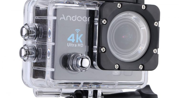 andoer ultra hd action cam