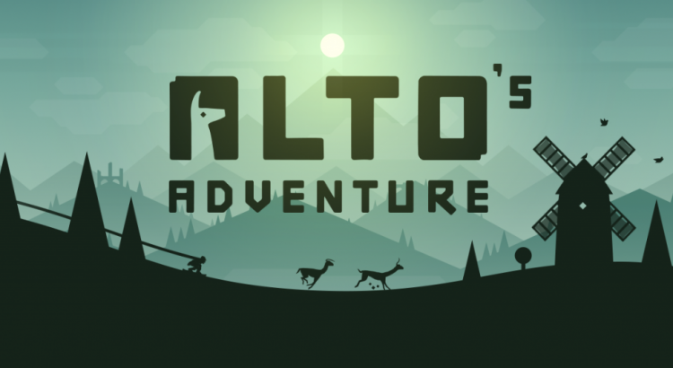 games para android altos adventure