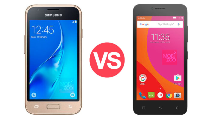 comparativo lenovo vibe b vs galaxy j1 mini