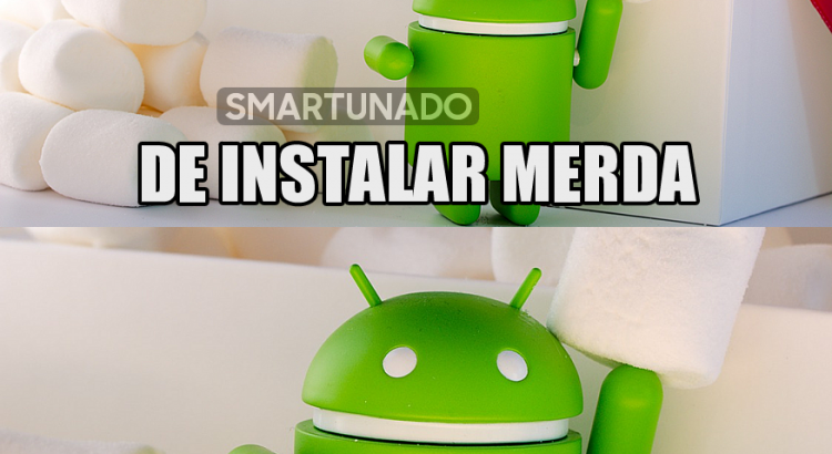 android travando