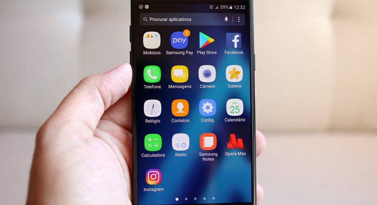 Review Galaxy A5 2017: subindo de nível - Mobizoo