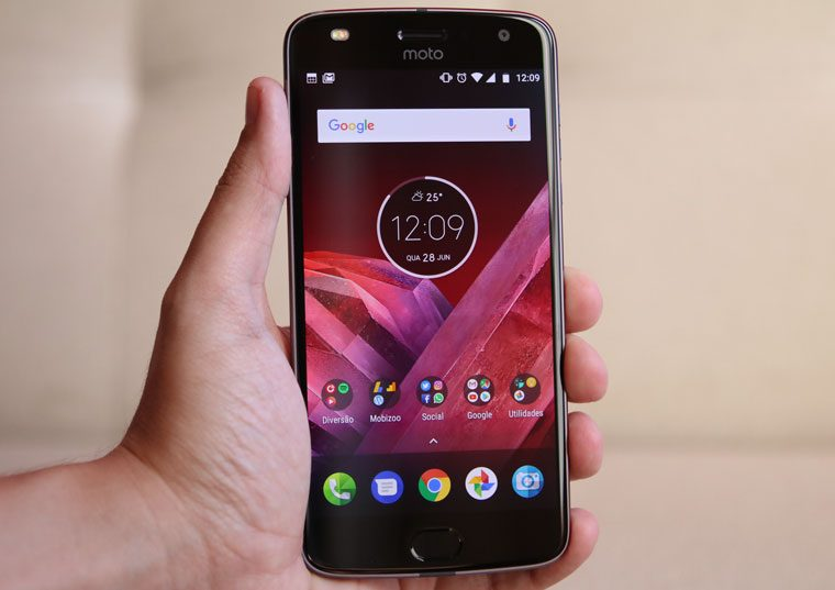 Review Moto Z2 Play: o dono da categoria - Mobizoo