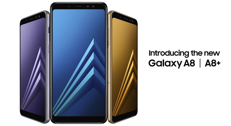 Galaxy A8 e A8 Plus - Review / Mobizoo