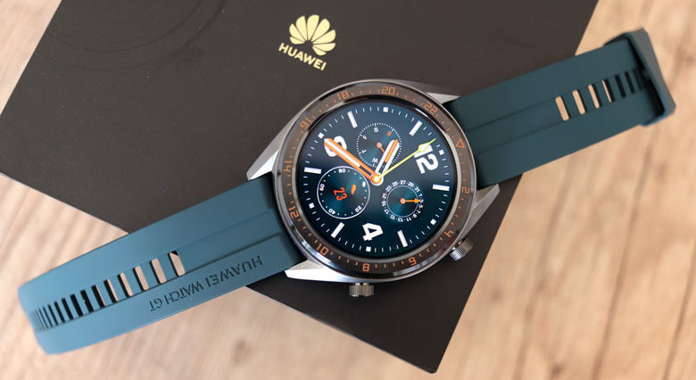 Review Huawei Watch GT: belo, mas incompleto - Mobizoo