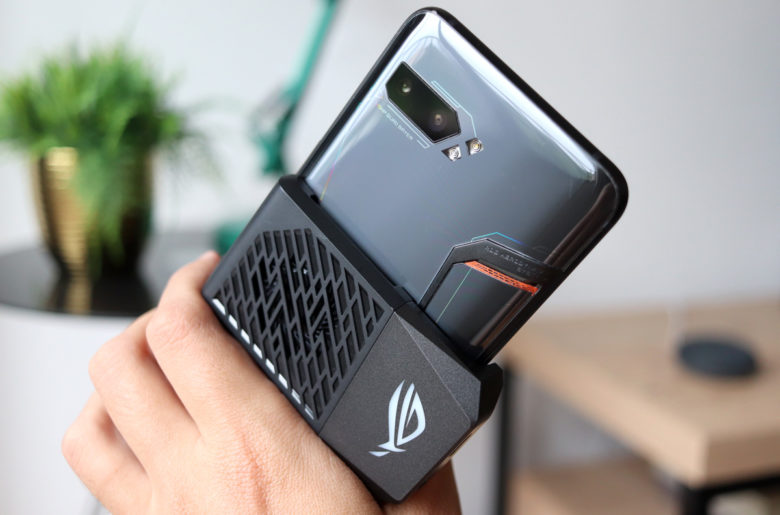 ROG Phone 2: o celular gamer da Asus [Review] - Mobizoo