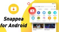 Snappea para Android: o conversor de música do YouTube